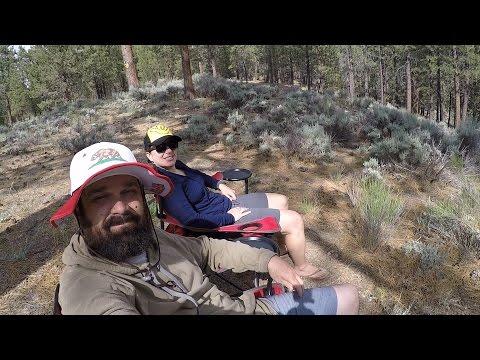 Camping 2016 Heart Bar Campground