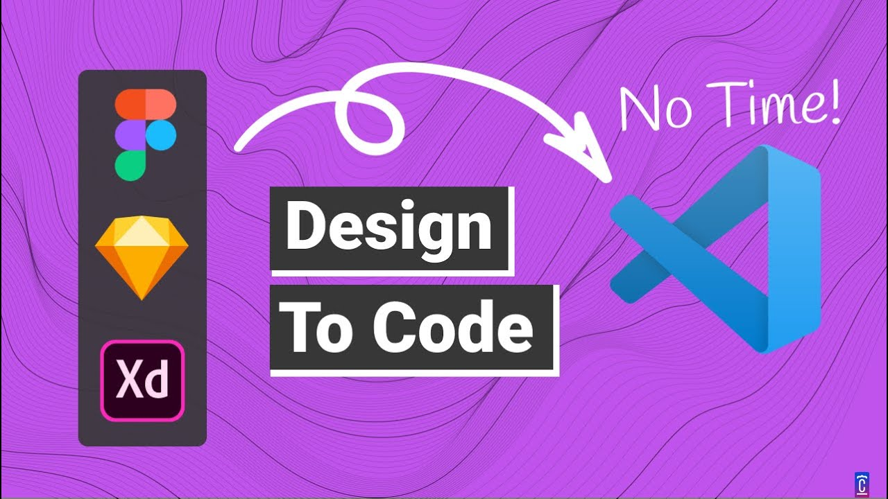 Turn Design into Code | From Prototype to Full Website in No Time