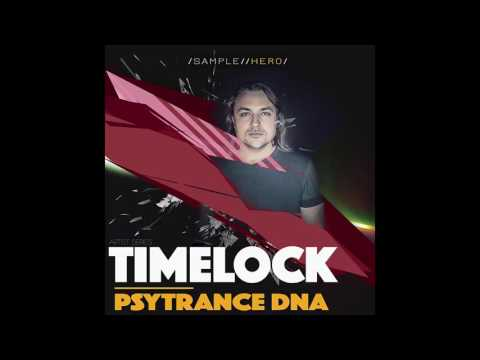 Timelock - Psytrance DNA (SAMPLE PACK)