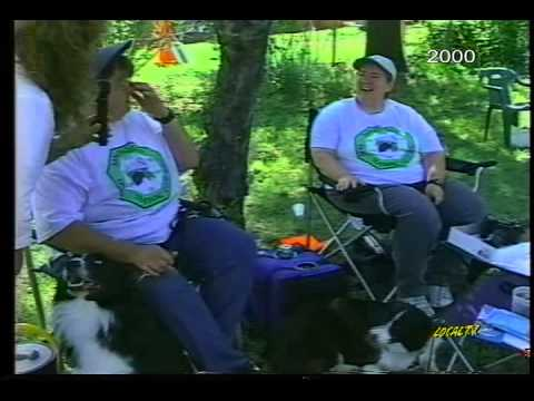 Dog Walk & Pet Fair A-Pal ATW O&A TSPN TV 2000
