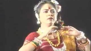 CHANDALIKA - Nritya Natya written by Rabindranath Thakur.flv