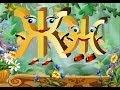 Азбука малышка Буква Ж Уроки тетушки Совы mp3