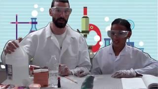 The Science Squad Activity 1C-  Volcanic Eruption