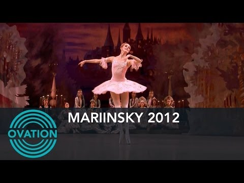 The Nutcracker: Mariinsky 2012 - Dance of the Sugar Plum Fairy - Ovation