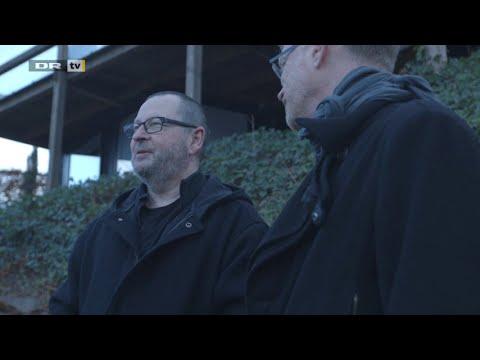 """Lars von Trier - """"An invitation from Lars von Trier"""" Interview - Dec. 19, 2014"""