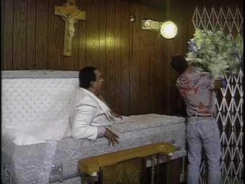 Mira Que TVO Broma del Muerto 1