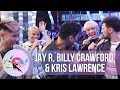 Ggv: Soul Brothers Confuse Vice Ganda With Their Conversation video