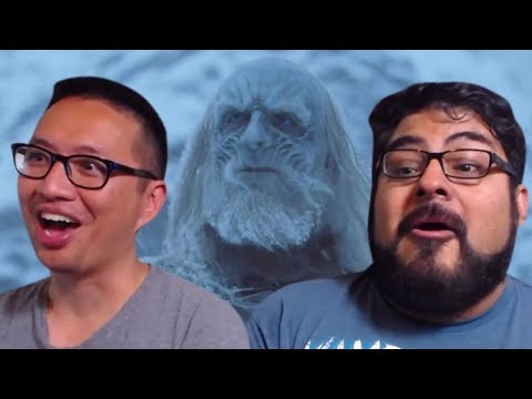 "Game of Thrones Season 7 Episode 6 Reaction and Review ""Beyond the Wall"""