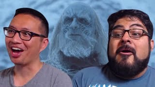"Video Game of Thrones Season 7 Episode 6 Reaction and Review ""Beyond the Wall"" download MP3, 3GP, MP4, WEBM, AVI, FLV September 2018"
