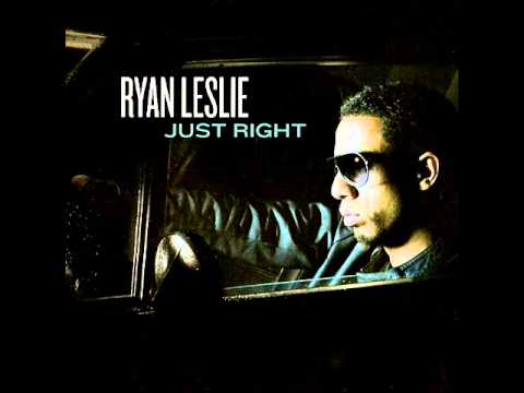 Back To The Love - Ryan Leslie