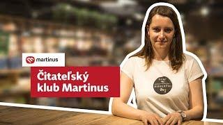 Čo všetko vám dá Čitateľský klub Martinus?