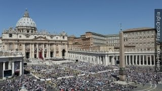 Vatican Bank Reports New Profit To Go With New Reforms