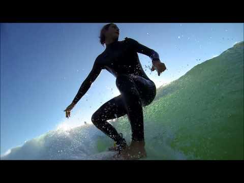 Mona Vale Surf Oct14
