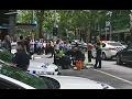 أخبار عالمية قتل 3 اشخاص واصابة 20 اثر اقتحام سيارة لحشد من المتسوقين في ملبورن الاسترالية mp3