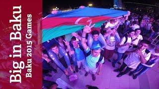 Bağlanışda Azərbaycan himninin qeyri-adi ifası - VİDEO