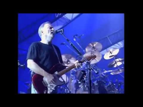 Pink Floyd - Breathe | Time (Live)