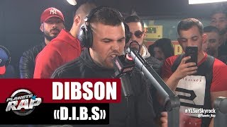 [EXCLU] Dibson - Freestyle