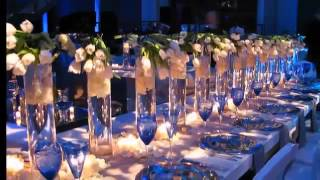 Свадебный декор(Свадебный декор • Все стили оформления свадьбы http://WeddingUkraine.com Свадебный декор: • Бумажные помпоны - http://weddin..., 2014-04-23T15:23:35.000Z)