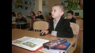 Організація роботи на уроках інформатики в початковій школі.