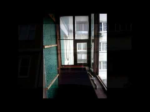 Работы по остеклению балконов и лоджии в Серпухове, Чехове, Протвино