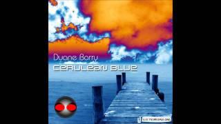Duane Barry - Cerulean Blue