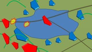 4分で楽しくわかる:備中高松城の戦い