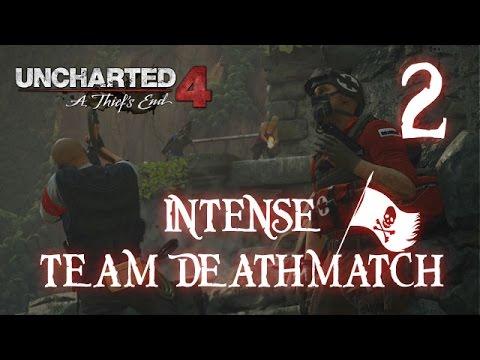 uncharted 2 matchmaking