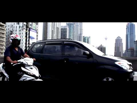 A Quick Drive to KL with the Sony FS-700