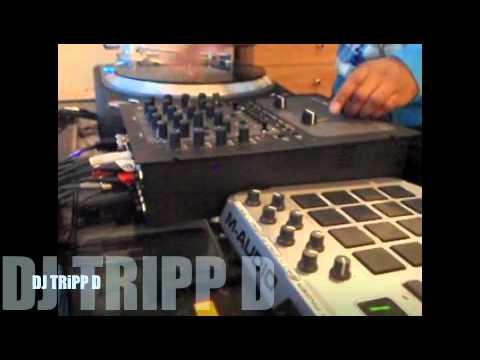 Download DJ TRiPP D - Party Break Scratch