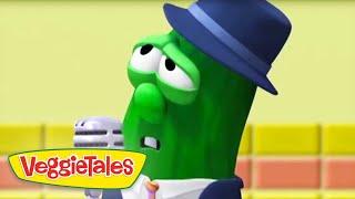VeggieTales | Silly Songs With Larry | Kids Songs | Kids Cartoon | Videos For Kids