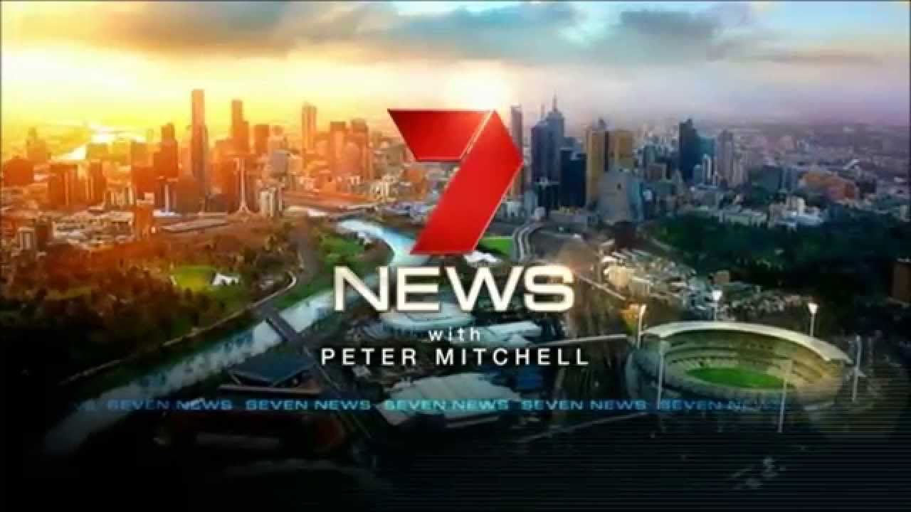Seven News Melbourne Opener Crossovers & Amp Weather 6 7