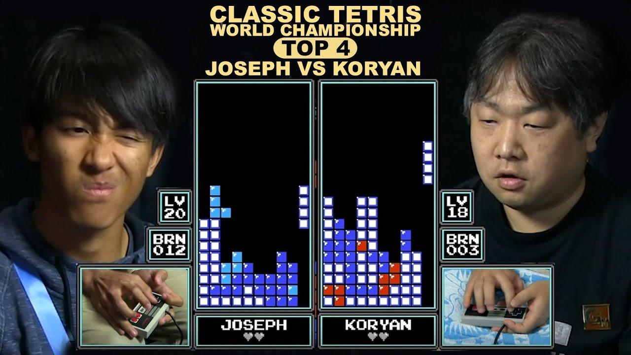 CTWC 2018 Top 4 - Pt. 1 - Joseph vs. Koryan