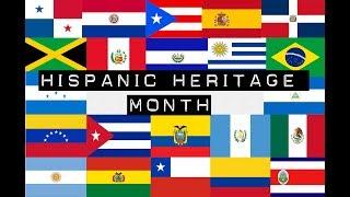 Hablemos Claro: Mes de la Herencia Hispana en Kenner [Ep. 152.1]
