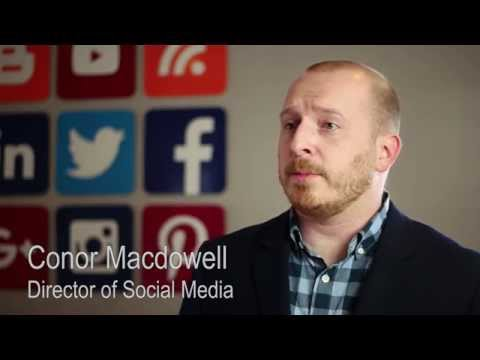 Targeted Traffic through Social Media Management | Epic Web Studios, Pennsylvania | Conor MacDowell