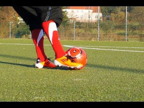 How Not To Shoot A Penalty Football Fussball Soccer Freekickerz