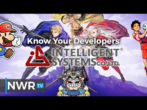 Know Your Developers: Intelligent Systems (and Three Houses' Koei Tecmo Staffers)