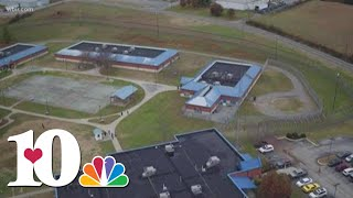 New operator makes changes at troubled Mountain View Youth Prison