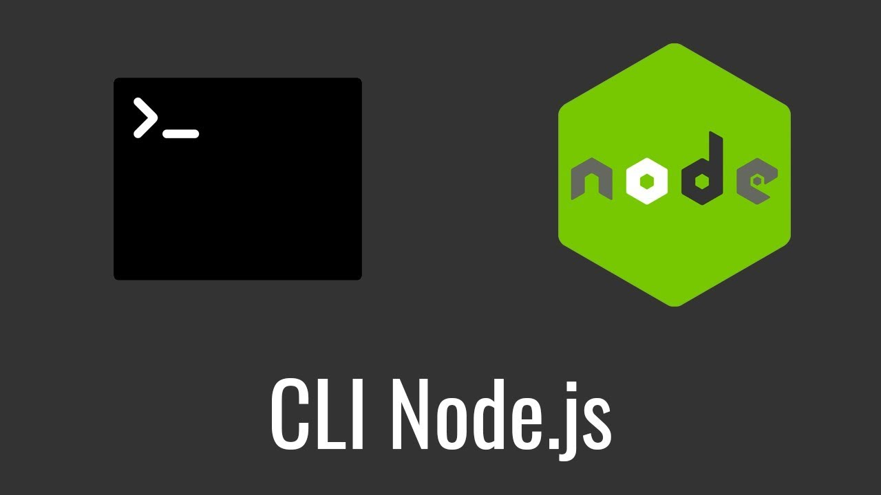 How to Create a CLI Tool using Node.js