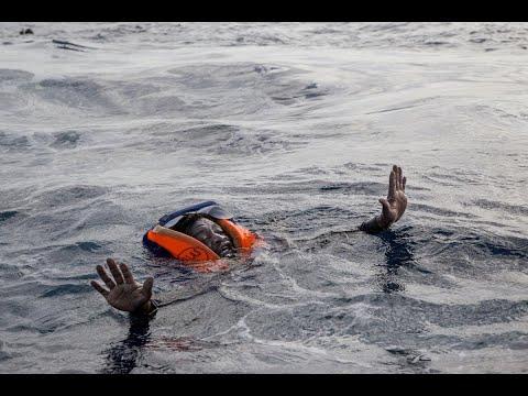 ليبيا: إنقاذ 113 مهاجراً تعطل قاربهم في المتوسط  - نشر قبل 2 ساعة