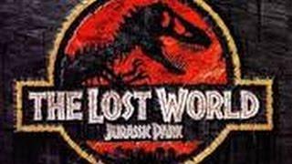 All T-Rex scenes/clips - Jurassic Park (1997) - HD