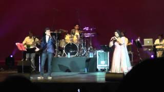 Mein Tenu Samjhawan, Shreya Ghoshal live in Holland 2015