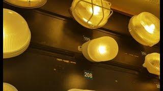 ???? Глобальный обзор влагонепроницаемых светильников : годных для бани и негодных. Дешёвых и не очень.