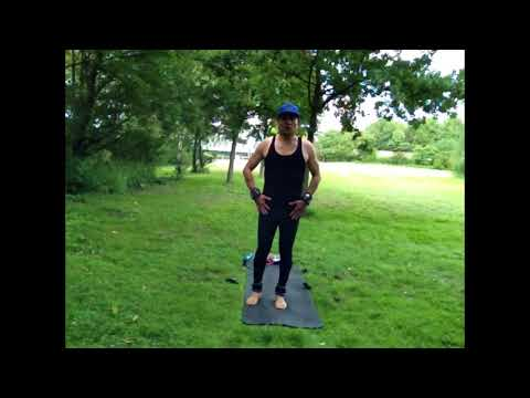 7+ movements to have an ideal body in four weeks at home sledging;)*