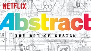 Abstract: The Art of Design | Season 2 Trailer | Netflix