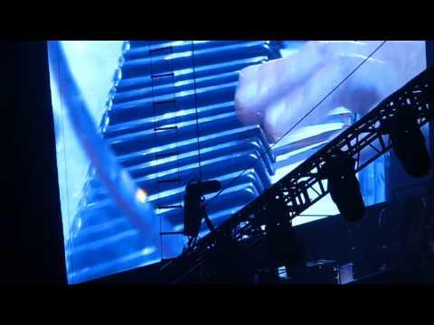 X Japan Madison Square Garden - Silent Jealousy (Not Full)