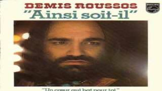 Video Demis Roussos - Ainsi Soit-il Full Album download MP3, 3GP, MP4, WEBM, AVI, FLV Agustus 2017