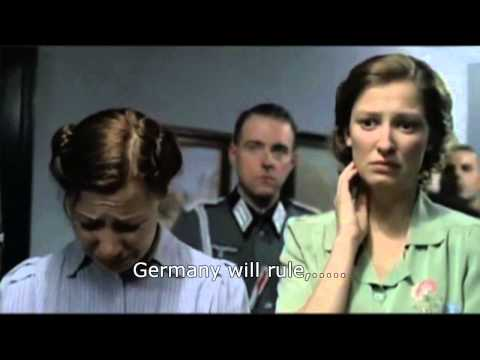 Hitler finds out...about Ilkeston..........