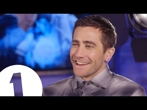 Jake Gyllenhaal was actually tased for End of Watch