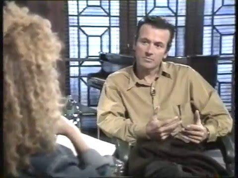 Hugh Cornwell Interview MTVE 07/05/88