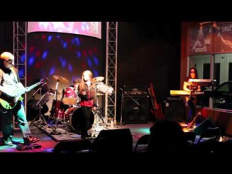 Janis Joplin's Spirit & Soul is ALIVE in 10 Year Old Sara!!!